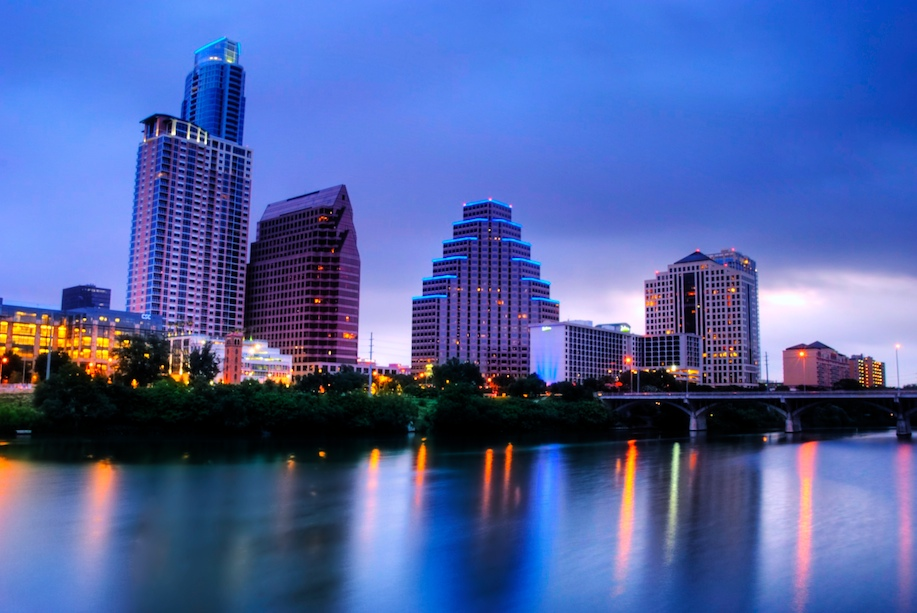 Greater Austin